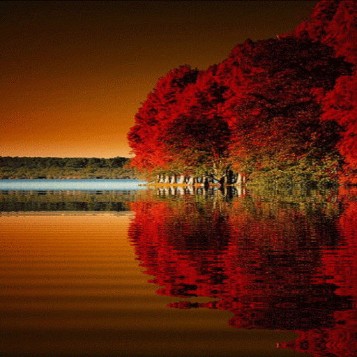 Red Tree Lake LWP
