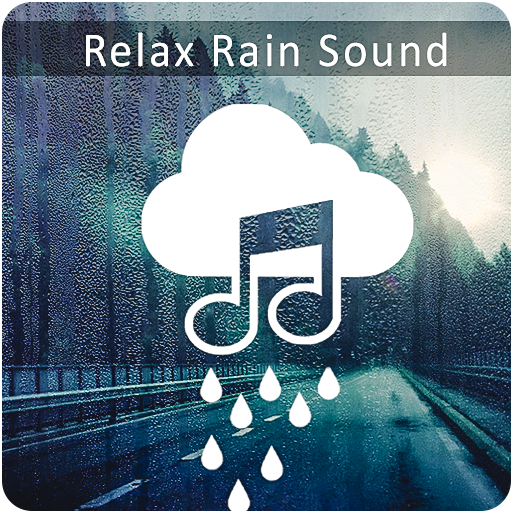 Relax Rain – Sleep Sounds: Rain Sounds Meditation