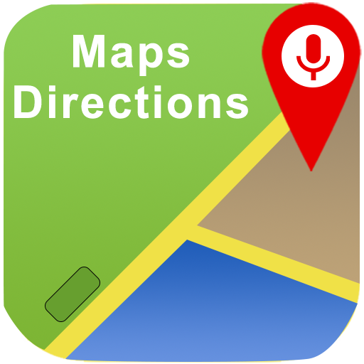 Route Directions Finder : Maps, GPS &Travel