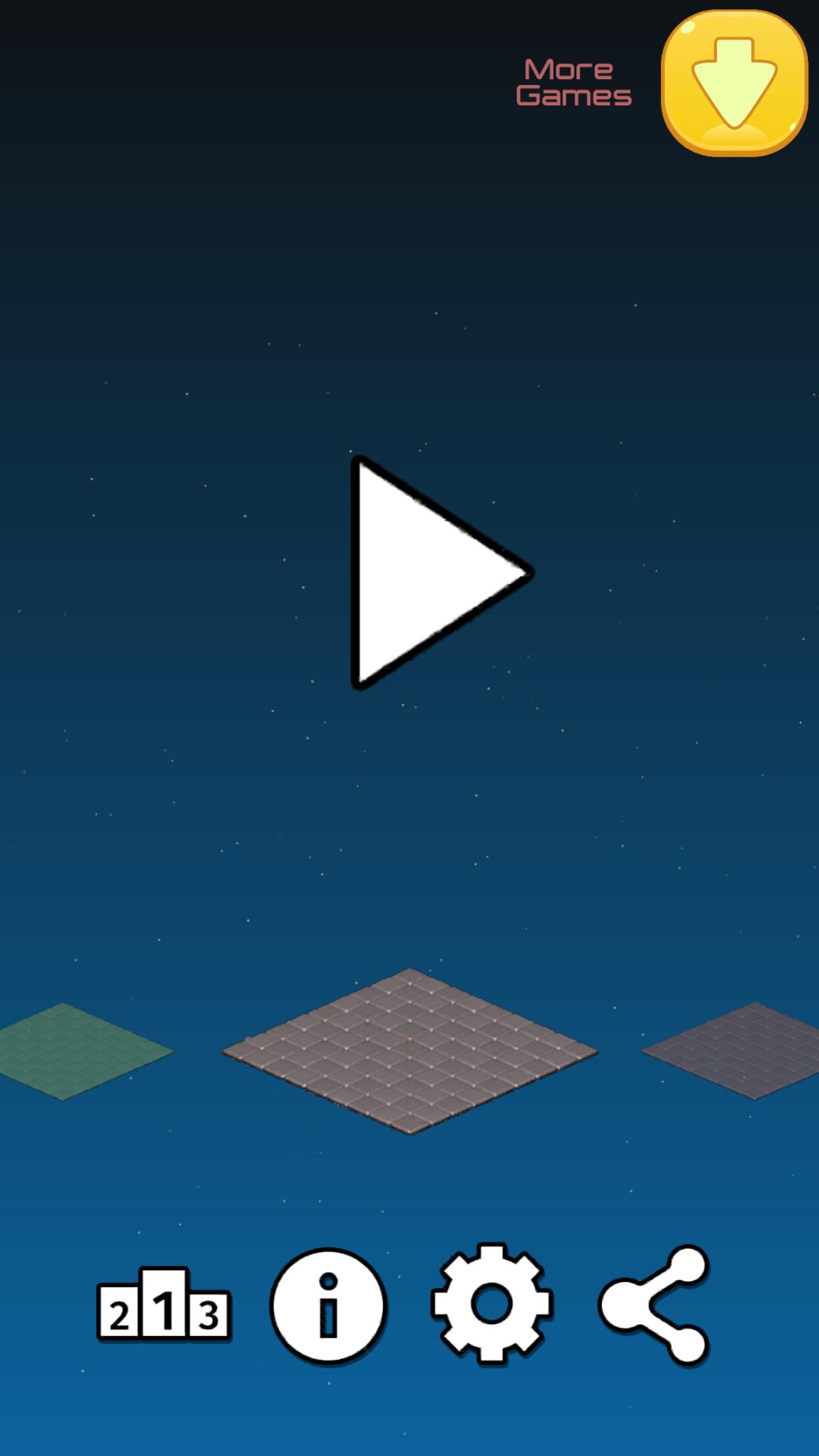 Block Drop - 3d Cubes Puzzle