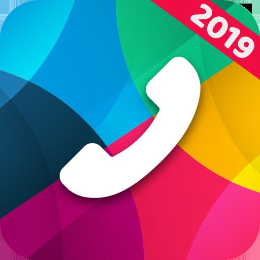 Colorful Call Flash Themes - Call Screen Themes