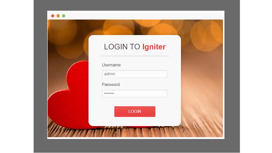 Igniter - Tinder Clone Script
