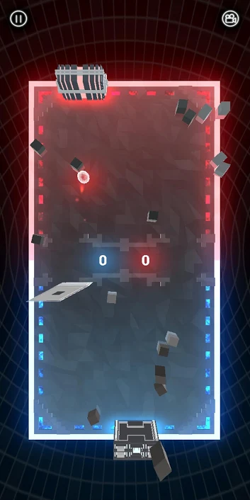 King Pong: Arcade Remake