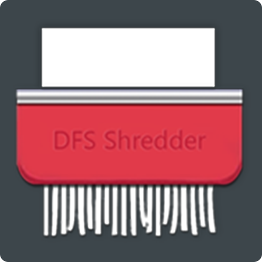 SHREDDER : Data Eraser
