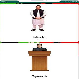 Talking PM Imran Khan