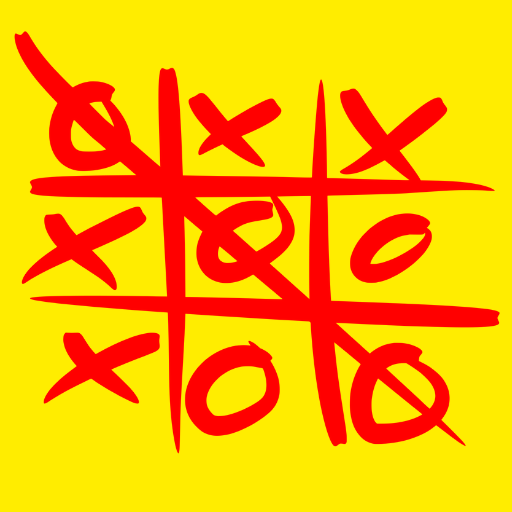 Tic Tac Toe - Free Puzzle Game App, Just For Fun