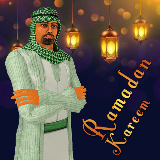 Virtual Muslims Life In Ramadan Mubarak