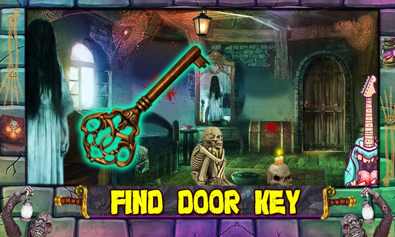 51 Doors Horror Escape