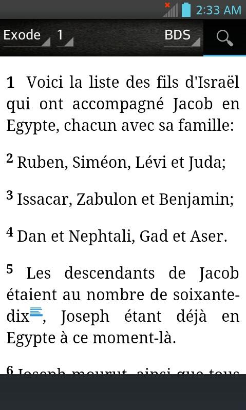 Bible du Semeur-BDS (français)