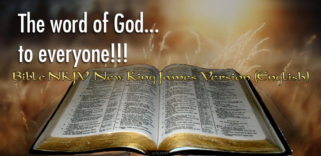 Bible NKJV (English)