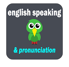 English Speaking and Pronunciation
