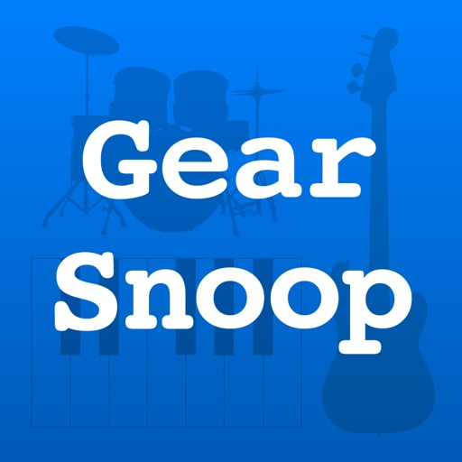 Gear Snoop