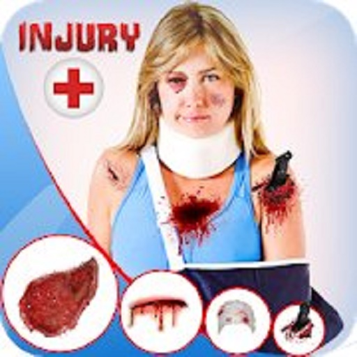 Injury Photo Editor 2019 Fake Injuries Maker
