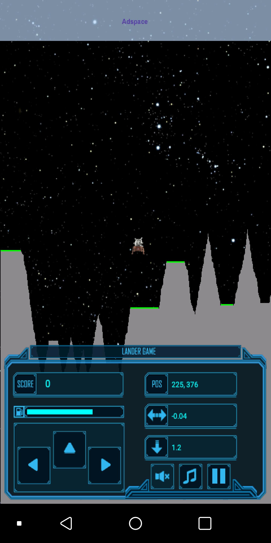 Lander Game