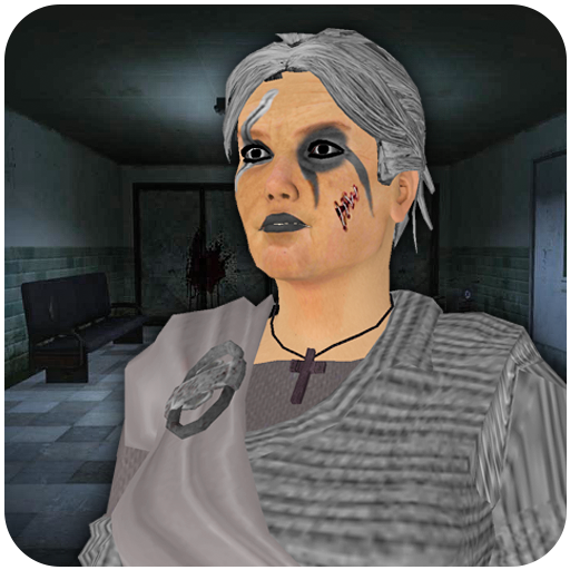 Spooky Granny Horror House Game 2019