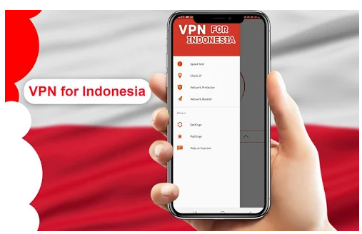 VPN for Indonesia
