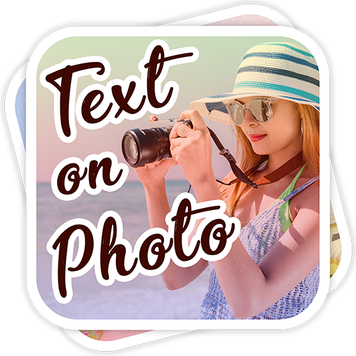 Add Text To Photos