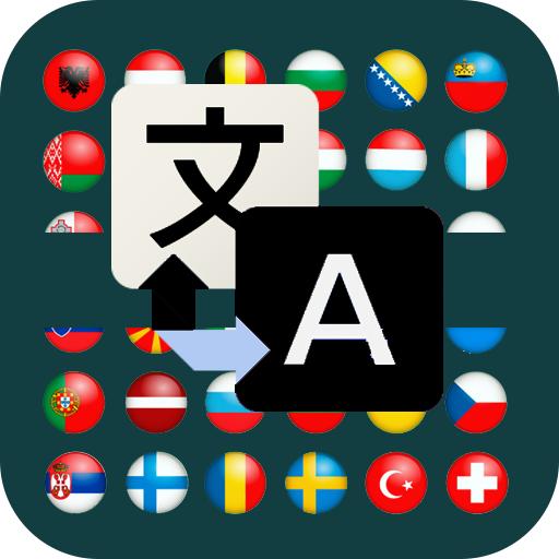 All Languages Translator-Free Translator app 2019