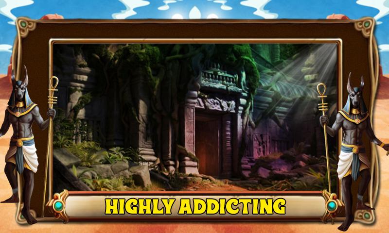 Ancient Doors Escape