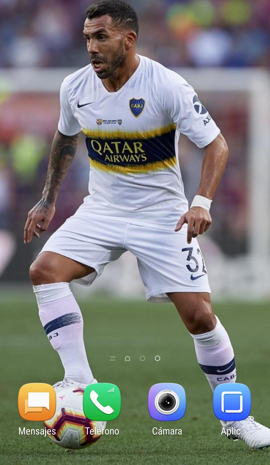Boca Juniors - Fondos HD