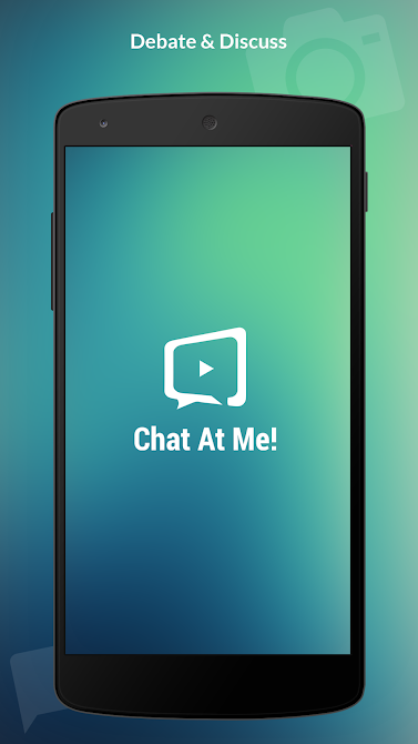 Chat At Me!