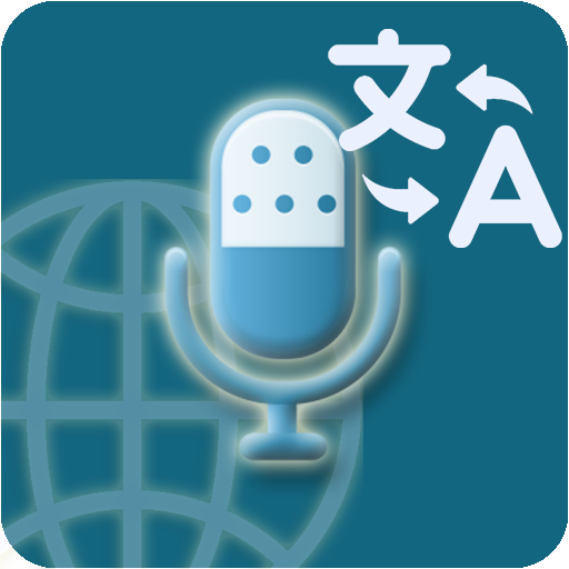 Language Translator  – text & voice translator app