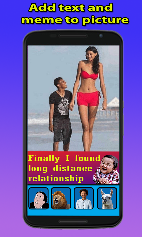 Meme Creator: Fun Meme Photo Maker, Meme Generator