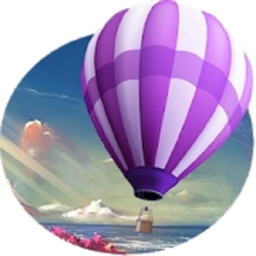 Rise Up Hot Air Baloon