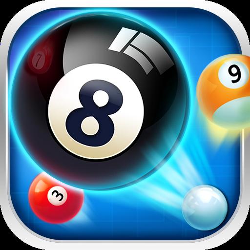 8 Ball Multiplayer Pool