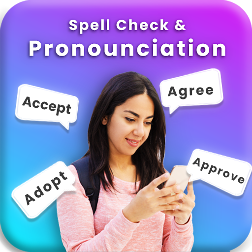 Correct Spelling Voice Spell Checker Pronunciation