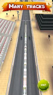 Drag Racing Manager Bike Race