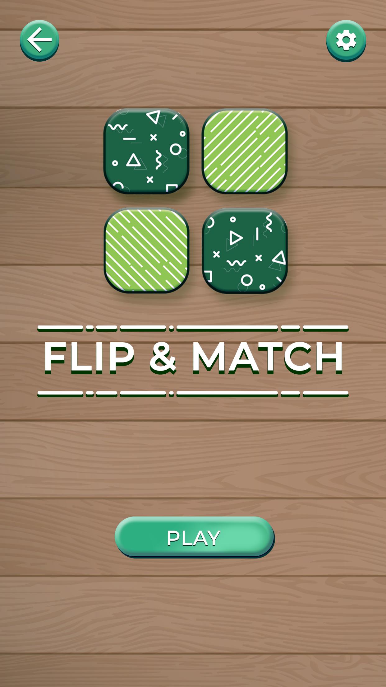 Flip&Match