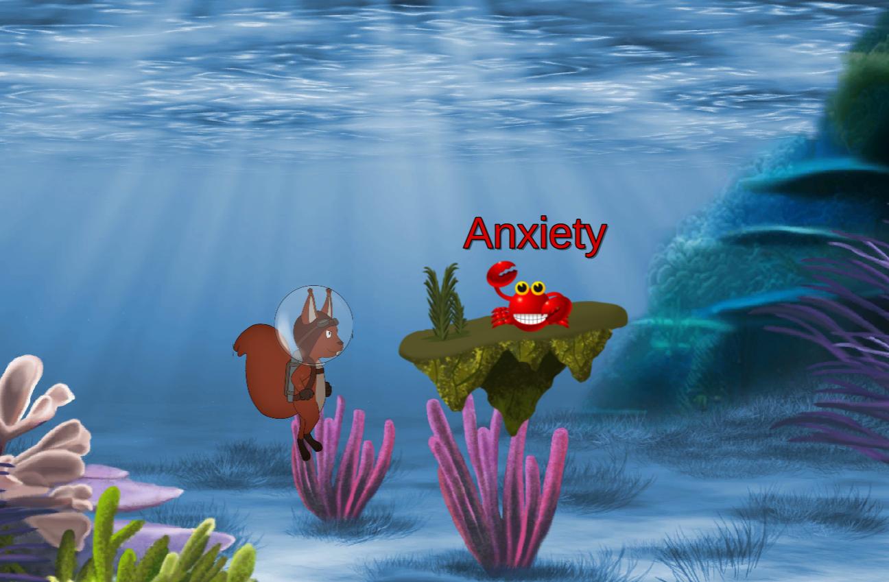 K'Bro Emotional Resiliency App