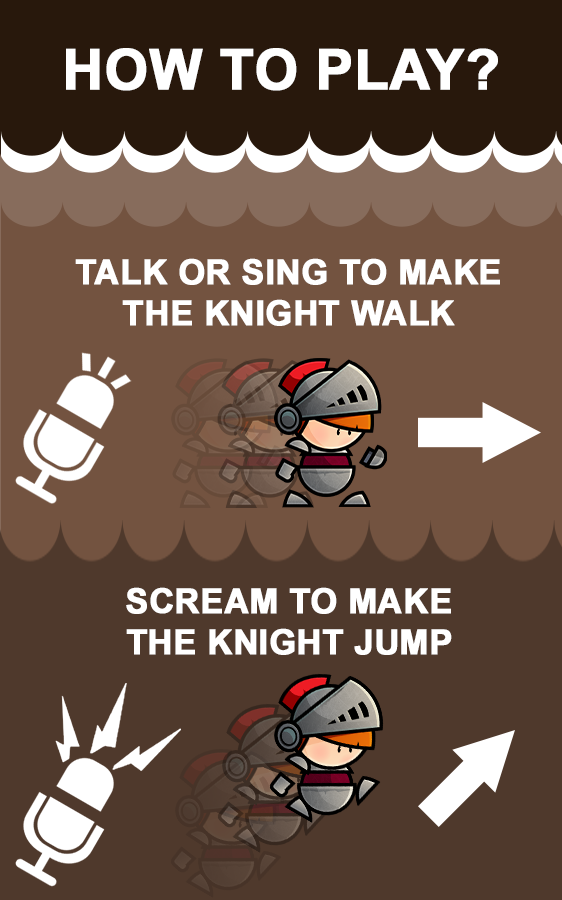Knight Scream