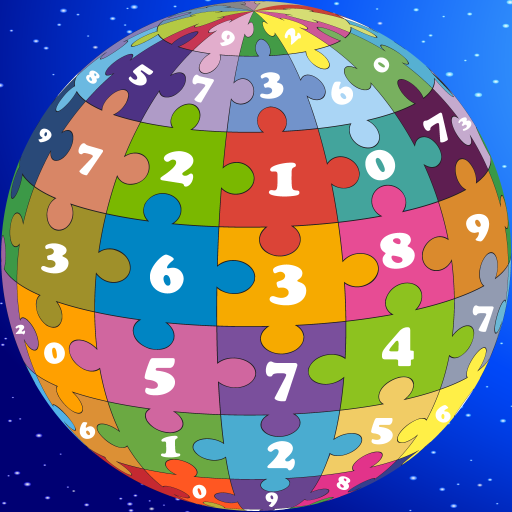 Numbers Planet