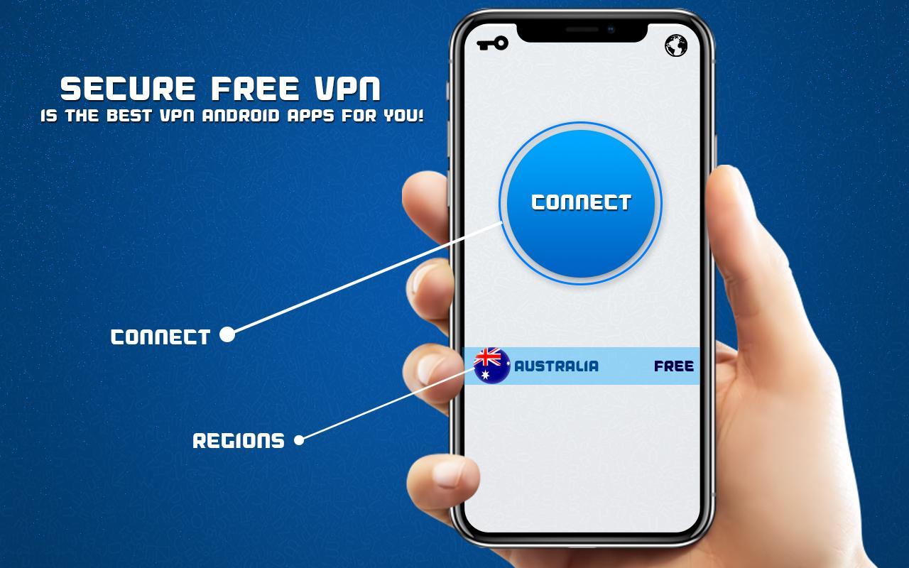 Unlimited Free VPN Proxy Server : VPN Secure web