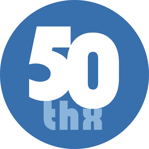 50thanks: 'Thank you' in 50 different languages