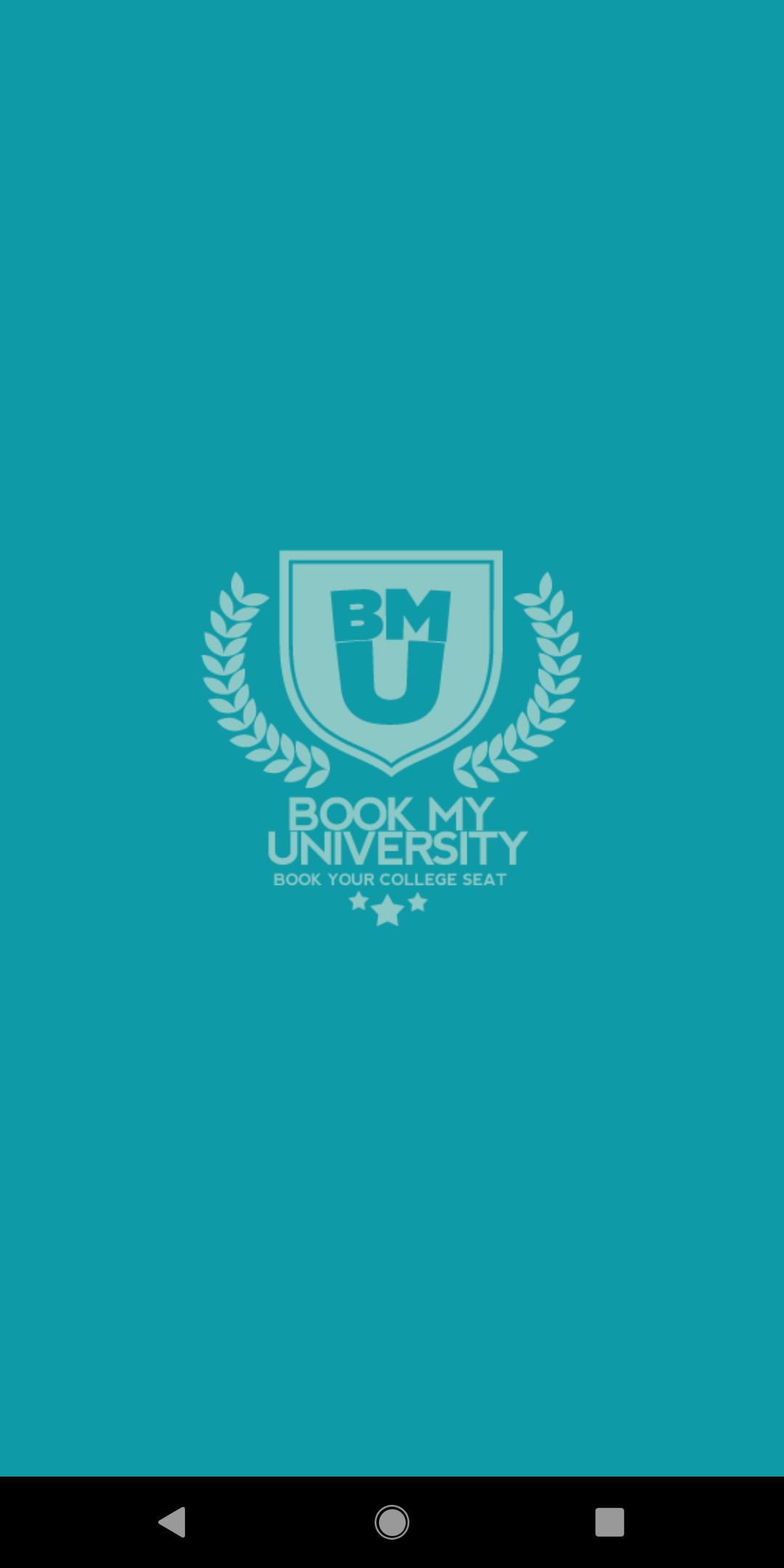 Bookmyuniversity