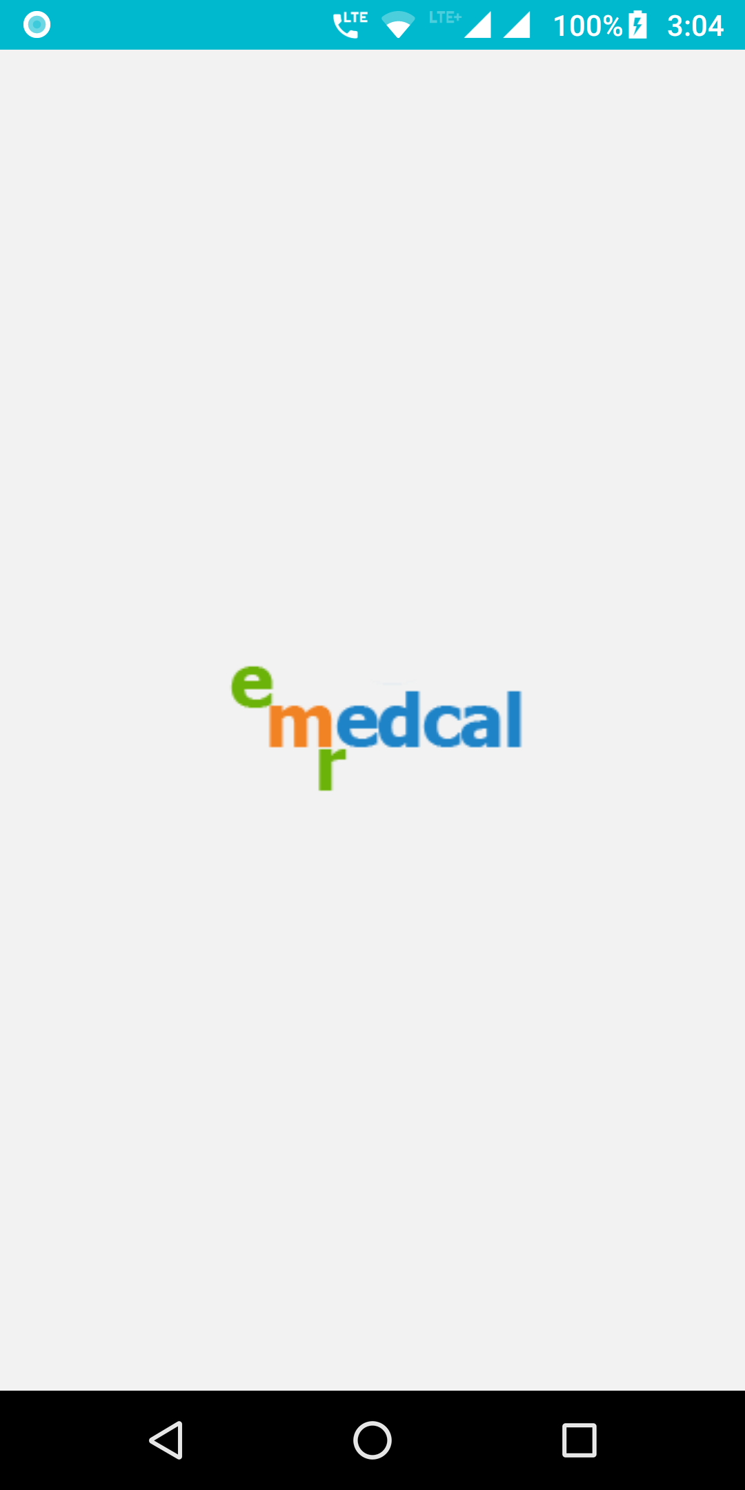 EMR ( Electronic Medical Record)
