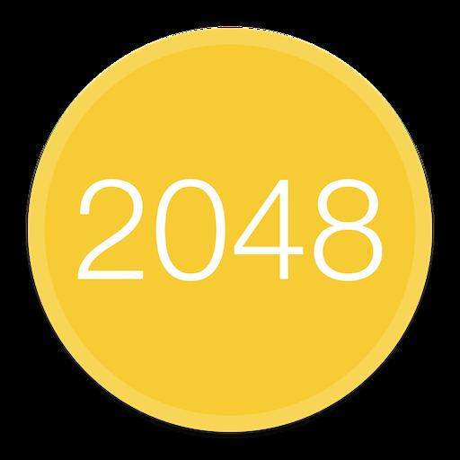 Gemo 2048
