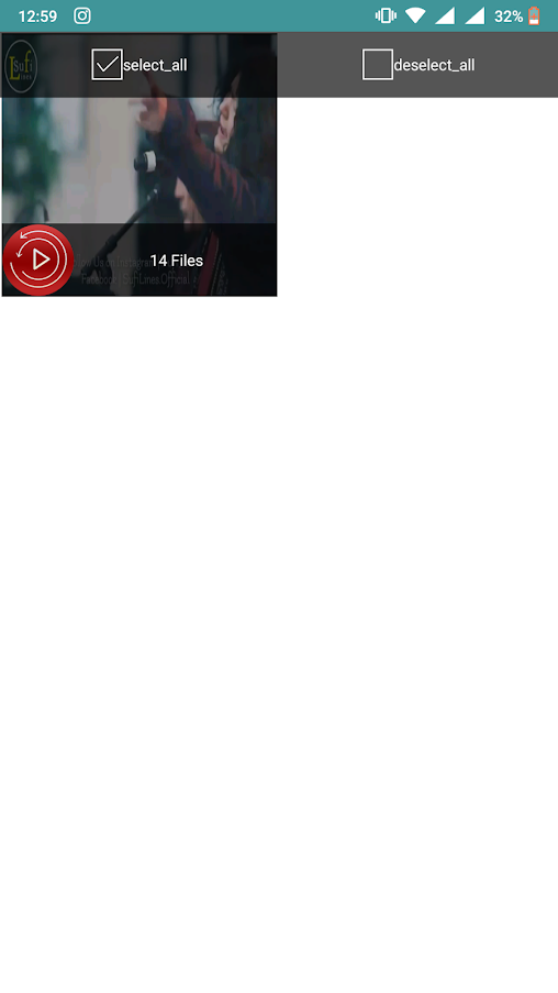 Recover deleted video recordings app