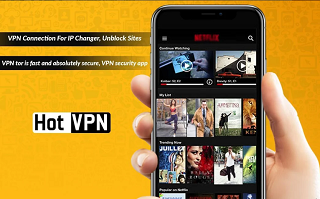 Super Fast Hot VPN-Free Vpn Proxy Master Lite VPN