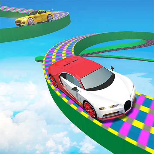 Car Stunt Master - Multiplayer Car Stunt Master