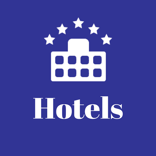 Hotel Booking app - Cheap Hotels Finder