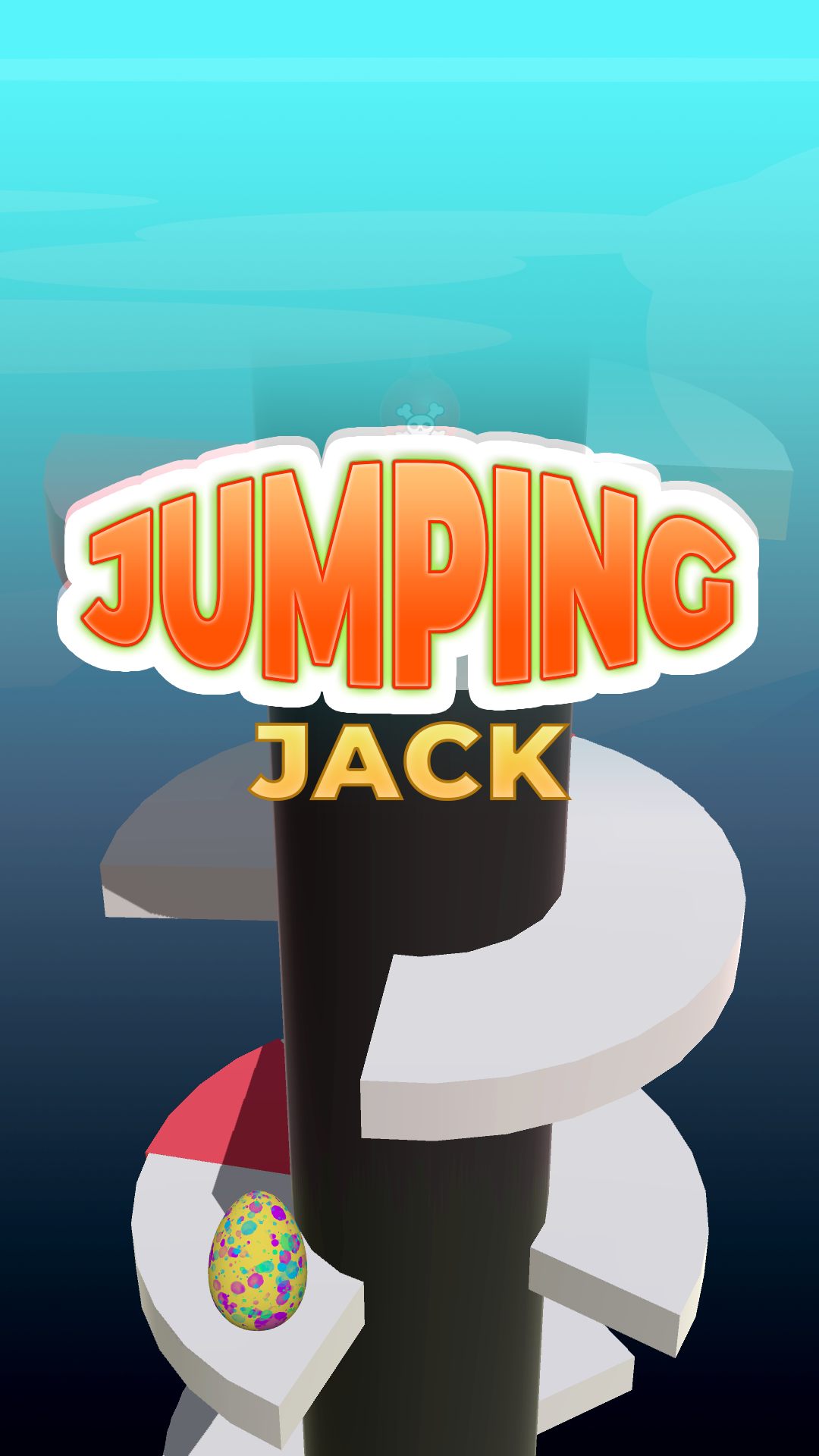 Jumping Jack – Unlimited Fun