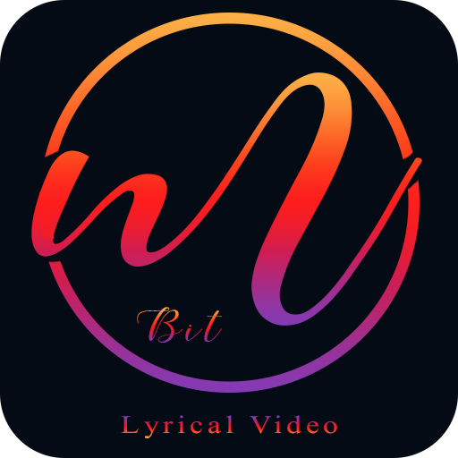 MBit : Particle.ly Lyrical video Maker