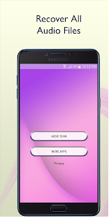 Recover Deleted Audio Call Recordings Pro