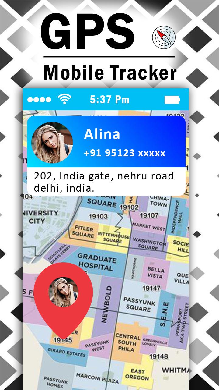 Sax All Mobile Location Tracker 2019