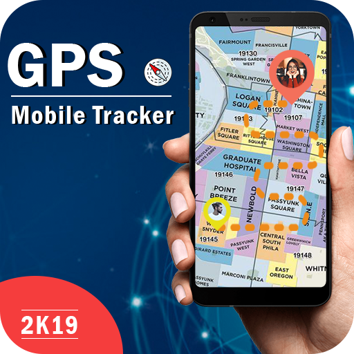 Sax All Mobile Location Tracker 2019