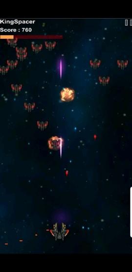 Space Craft Galaxy: Galaxy Shooter 2020